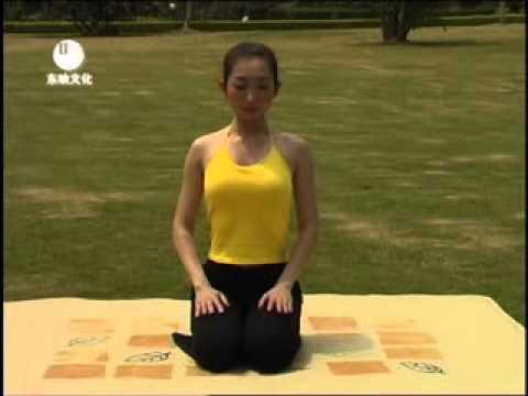 Dưỡng sinh bằng Yoga - Bài 4: Luyện tập tay