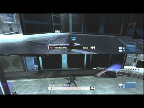 SCREWING Around in Halo Ep.2 Cops and Robbers
