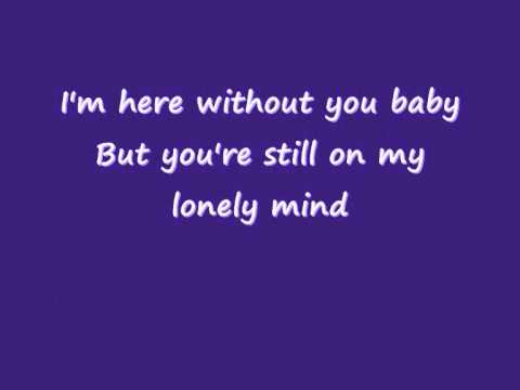 3 doors down here without you babe № 276883