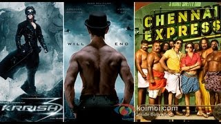 2013-14 Top Upcoming Bollywood Films : Updated Movies List