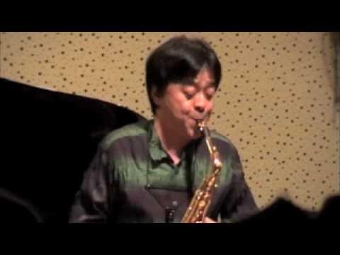 Sonata III C.Franck – SUGAWA Saxophone