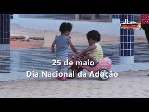 Dia Nacional da Adoção – projeto do Solidariedade quer agilizar processo
