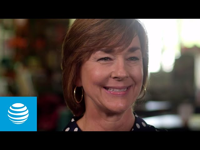 AT&T Aspire: Mobilizing learning through technology