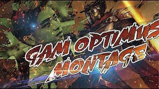 GAM Optimus - Best Midlaner VN | Pro Player Montage