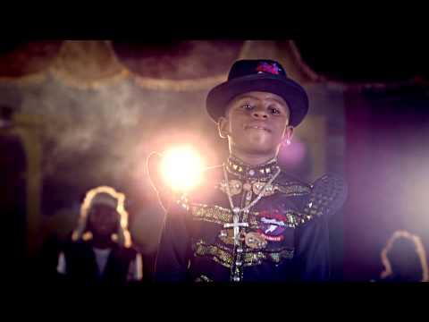 Ozzybosco - Tinini, featuring Olamide (Music Video)