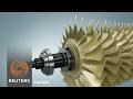 3D-printed turbine blades a breakthrough, says Siemens
