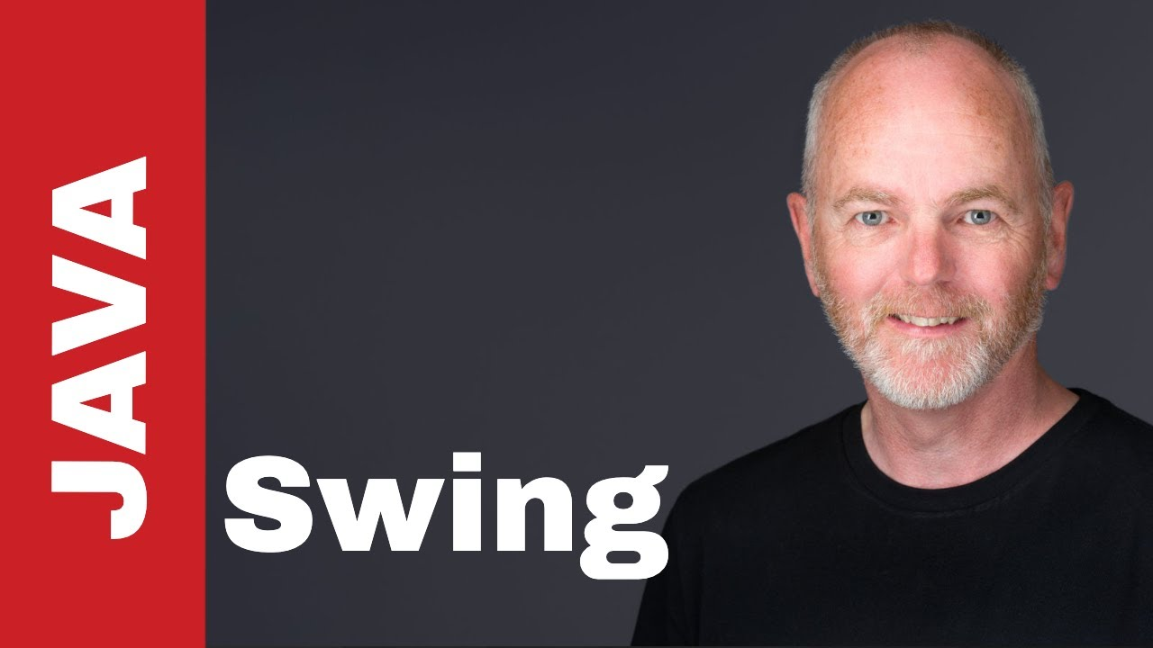 Java Creating A Swing Application With Netbeans Ide 7 4