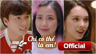 [Phim Ngắn] Chỉ Có Thể Là Em - Thế Giới Ảo Tình Yêu Thật (Thiện Nữ) Kiều Trang | Hải Nam