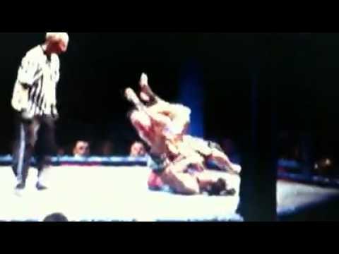 Ramonte Chatman - Battle of Rome X, Rome GA 2012 (Round 2)
