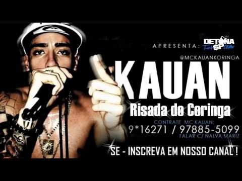 MC Kauan - Risada do Coringa ( DJ Geh Da LGD ) Lançamento 2014