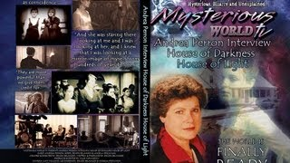 Mysterious World TV Andrea Perron (House Of Darkness