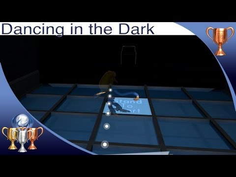 Octodad: Dadliest Catch [PS4] - Dancing in the Dark - Trophy Guide (Don't Miss a Single Dance Step)