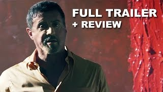 Reach Me 2014 Official Trailer 2 + Trailer Review : Beyond