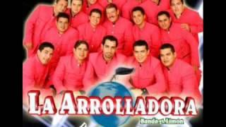La rajita de canela (audio) La Arrolladora Banda El Limon