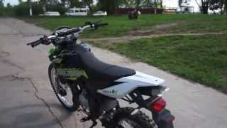 Обзор мотоцикла Stels Trigger