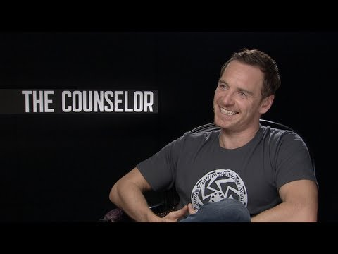 THE COUNSELOR Interviews: Michael Fassbender, Javier Bardem, Penelope Cruz and Ridley Scott