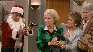 The 'Golden Girls' When Santa Held Them Hostage At Gunpoint