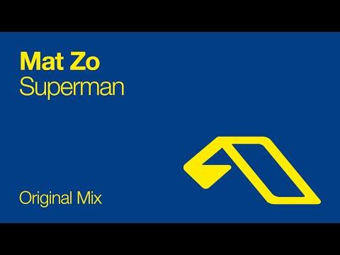 Mat Zo - Superman