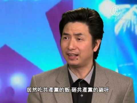 小品:毕福剑骂毛后主持〝曝光大道〞再爆猛料