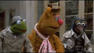 Hey A Movie! The Great Muppet Caper