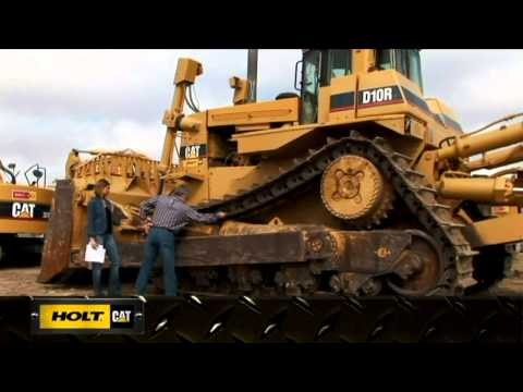 Caterpillar Machine & Equipment Parts Waco - Holt Cat Waco