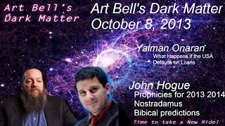 Nostradamus Predictions Bible Prophecy 2014 2015 Art Bell
