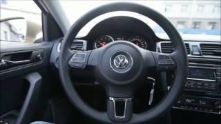 A Volta Do VW Santana