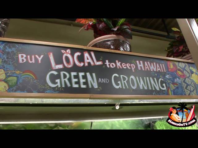 Whole Foods - Kahala Oahu Hawaii