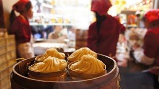 Ẩm Thực Đường Phố Trung Quốc - Phần 5