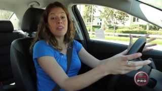 2013 Chevrolet Cruze inceleme ve Test Sürüşü - İngilizce