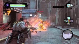 Episode 30 Darksiders II 100% Walkthrough: Earth Part 1
