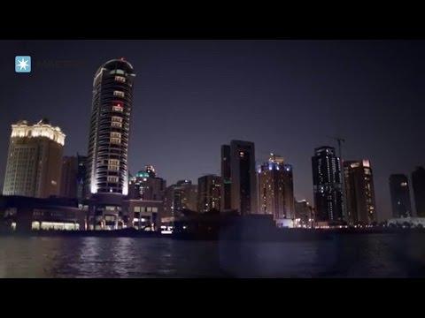 We are Maersk - We push boundaries