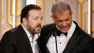 Ricky Gervais to Mel Gibson: What the Fuck Does Sugar Tits Even Mean?