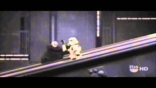 Star Wars Episode VII Darklord Trailer