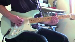 Guitar Lesson: Jimi Hendrix Band Of Gypsies Licks