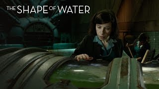 THE SHAPE OF WATER | The Princess Without A Voice | FOX Searchlight