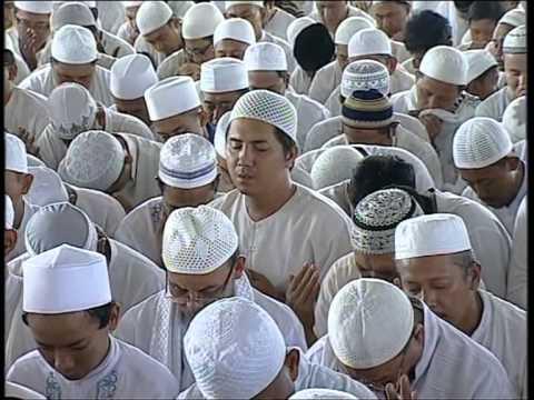 Makna Zikir Ust. Muhammad Arifin Ilham