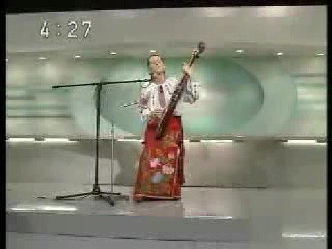 ���Ĥⲿ�٤Ǥ� -Nataliya Gudziy-