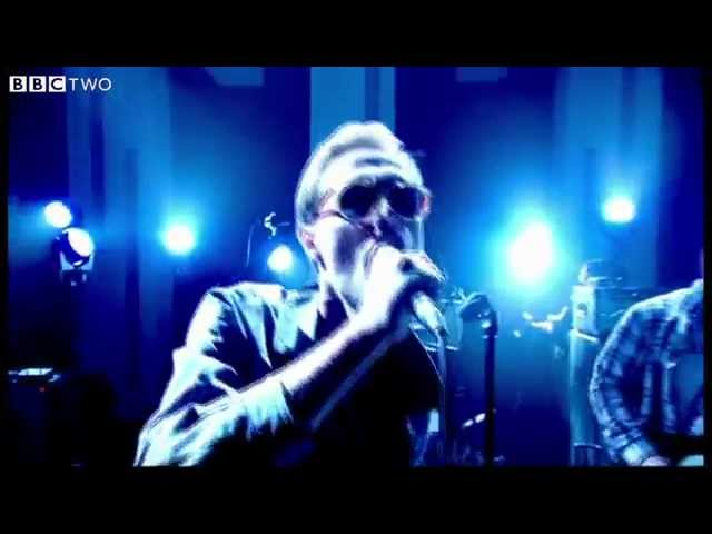 Eagulls - Possessed - Later... with Jools Holland - BBC Two