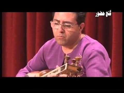 Ali Rostamian Siah Ceshm 12 Raghs e Parvaneh Youtube