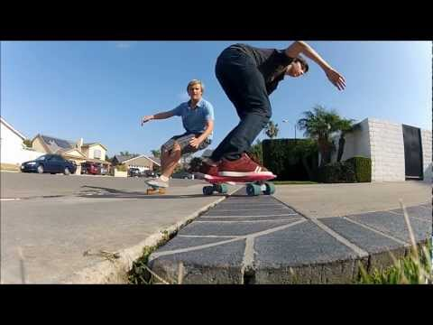 Cruiser Boarding Old School HD