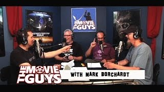 THE MOVIE SHOWCAST - IT'S PRONOUNCED COE-VEN, MAN (w/Mark Bo...