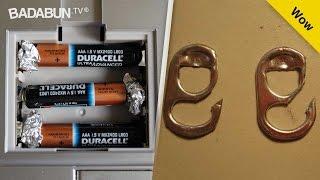 Prácticos trucos para la Vida Diaria