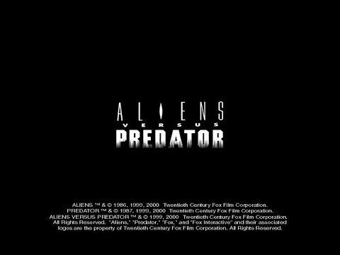 Aliens vs. Predator (1999) Trailer