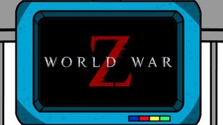 [WORLD WAR Z (2013) MOVIE REVIEW by SARCHONS INVADE THE MOVIES]