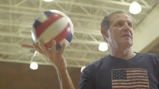 Coaching Tips: Volleyball: Serves Terry Liskevych Episode 1