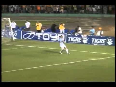 Blooming 2 - 3 Oriente Petrolero (Torneo Clausura 2014)