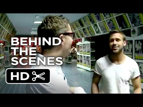 Only God Forgives Blu-ray Release Behind The Scenes (2013) - Ryan Gosling Movie HD