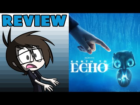 Earth to Echo - a review or something