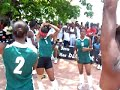 Championnat de volley ball � Jacmel